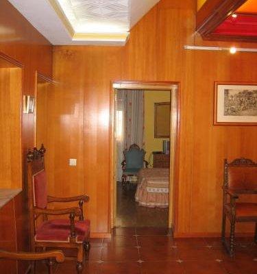 Casa Rural El Patio - фото 4
