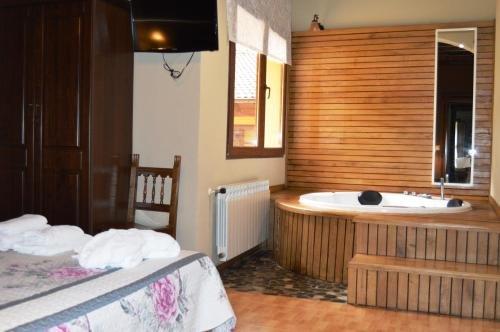 Apartamentos Aguasaliu - фото 11