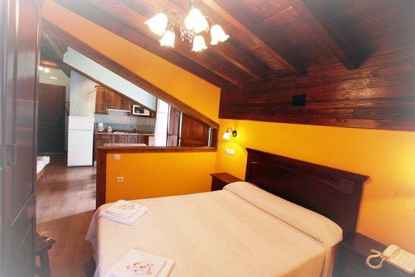 Apartamentos Aguasaliu - фото 4