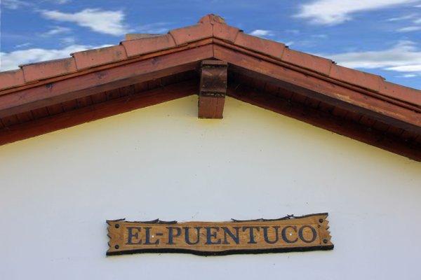 Apartamentos El Puentuco - фото 16