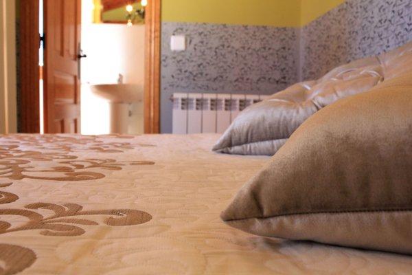 Apartamentos El Puentuco - фото 3