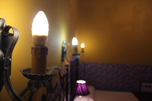 Apartamentos El Puentuco - фото 7