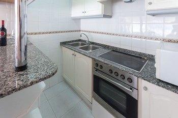 Apartamentos Marblau Las Alondras - фото 10