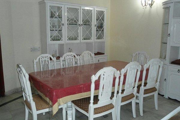 Beleza Residency - фото 21