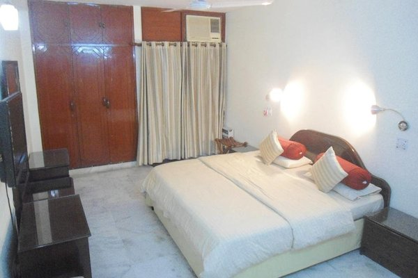 Beleza Residency - фото 5