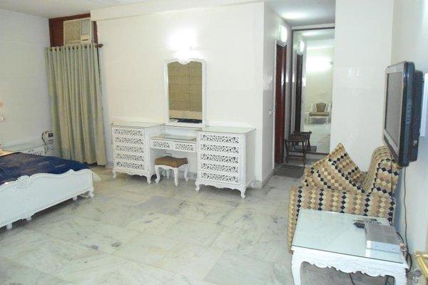 Beleza Residency - фото 9