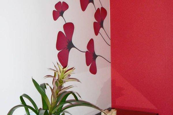 Tulip & Lotus Apartments - фото 13
