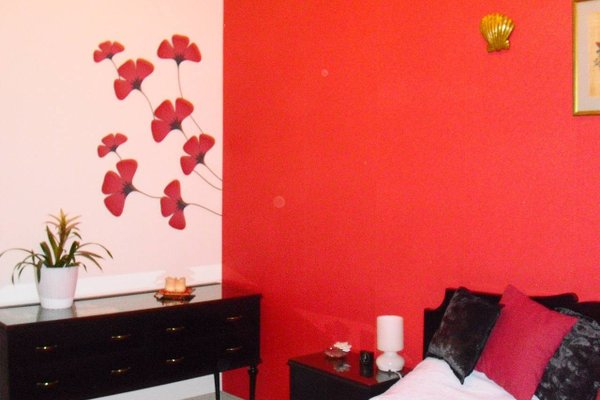 Tulip & Lotus Apartments - фото 5