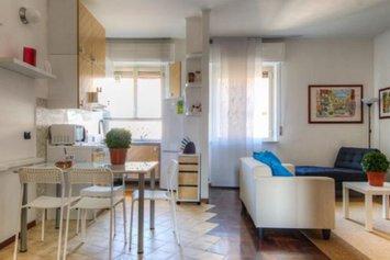 Triestini Halldis Apartment