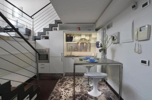Caiazzo Halldis Apartments - фото 10