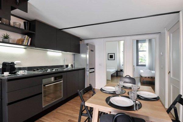 Caiazzo Halldis Apartments - фото 13
