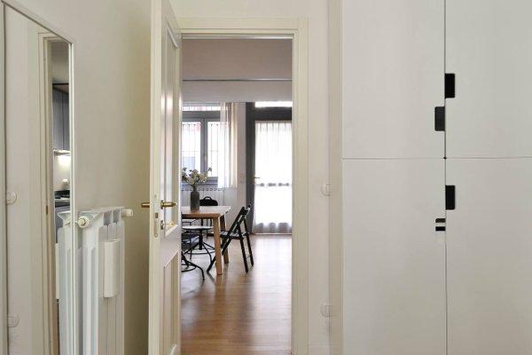 Caiazzo Halldis Apartments - фото 18