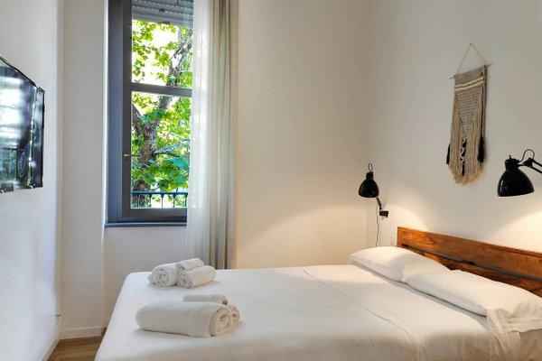 Caiazzo Halldis Apartments - фото 2
