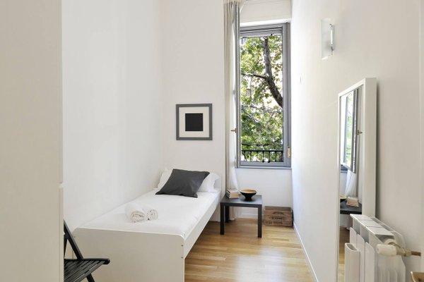 Caiazzo Halldis Apartments - фото 21