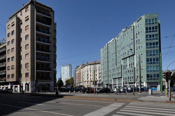 Caiazzo Halldis Apartments - фото 22