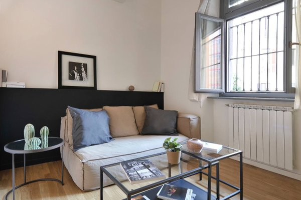Caiazzo Halldis Apartments - фото 4