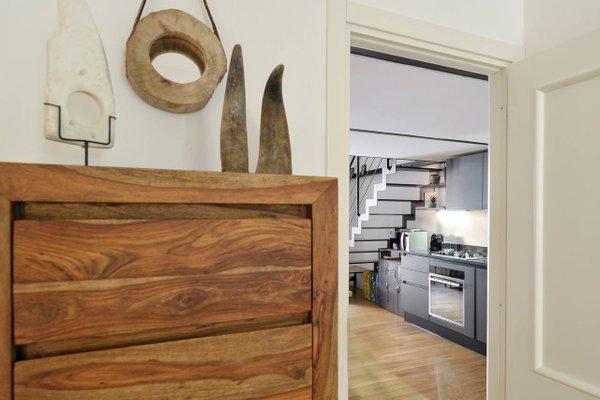 Caiazzo Halldis Apartments - фото 9