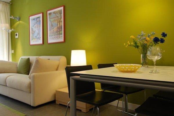Biondelli Halldis Apartments - фото 50