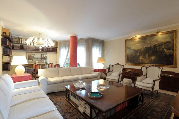 Pilo Halldis Apartments - фото 1