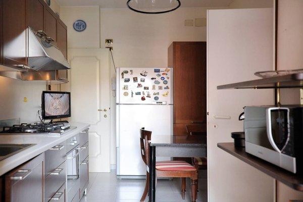 Pilo Halldis Apartments - фото 10