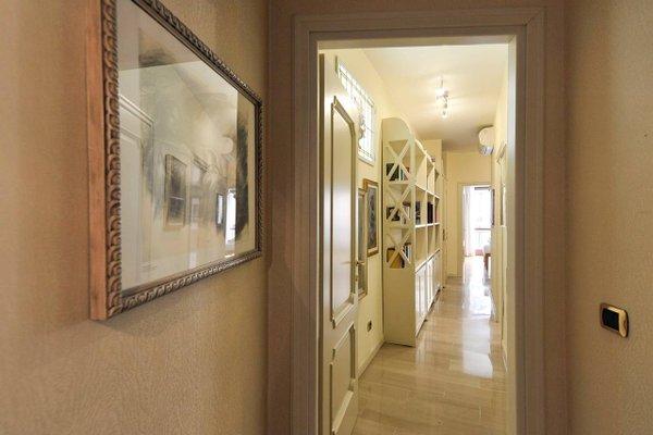 Pilo Halldis Apartments - фото 12