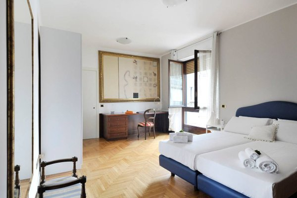 Pilo Halldis Apartments - фото 13