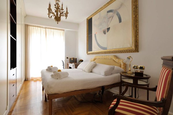 Pilo Halldis Apartments - фото 17