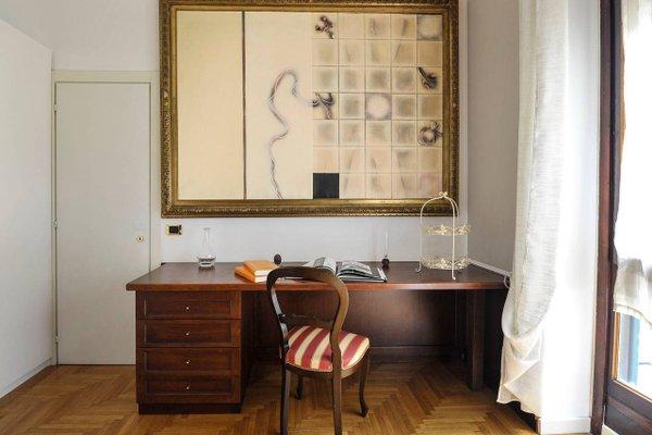 Pilo Halldis Apartments - фото 19