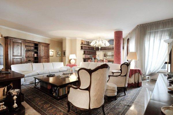 Pilo Halldis Apartments - фото 2