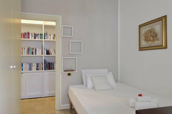 Pilo Halldis Apartments - фото 20