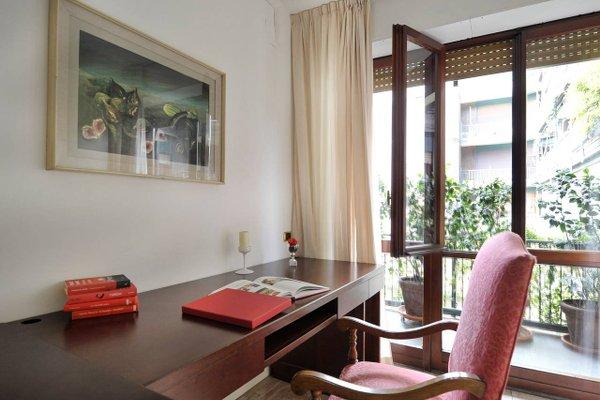 Pilo Halldis Apartments - фото 21