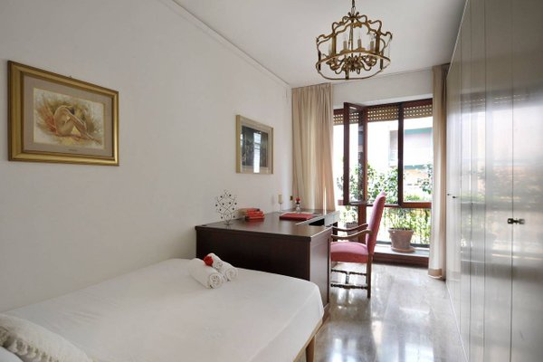 Pilo Halldis Apartments - фото 22