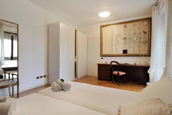 Pilo Halldis Apartments - фото 23