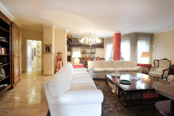 Pilo Halldis Apartments - фото 3