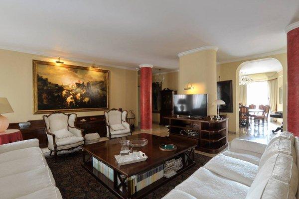 Pilo Halldis Apartments - фото 4