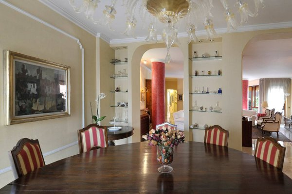 Pilo Halldis Apartments - фото 7