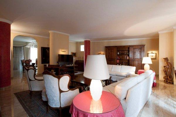 Pilo Halldis Apartments - фото 8