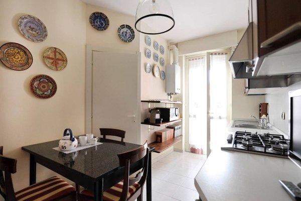 Pilo Halldis Apartments - фото 9