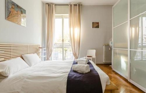 Sempione Halldis Apartments - фото 50