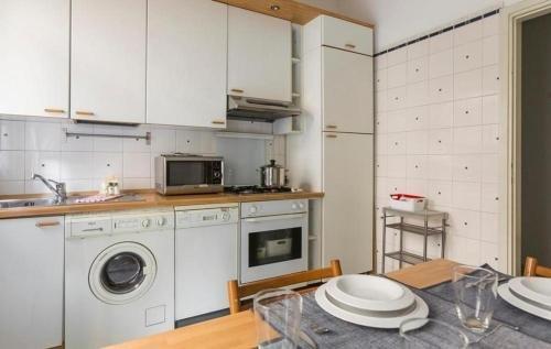 Sempione Halldis Apartments - фото 12