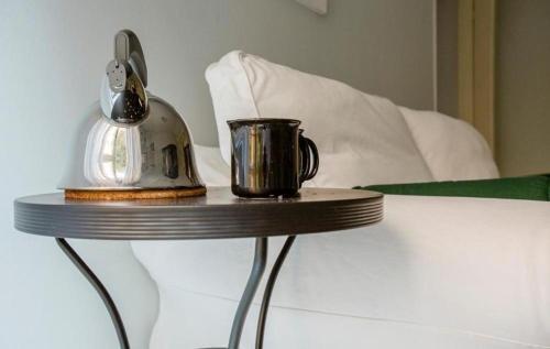 Sempione Halldis Apartments - фото 18