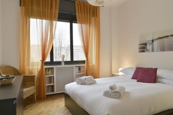 Sempione Halldis Apartments - фото 2