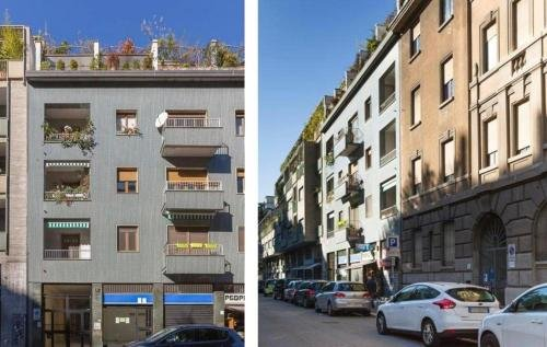 Sempione Halldis Apartments - фото 20