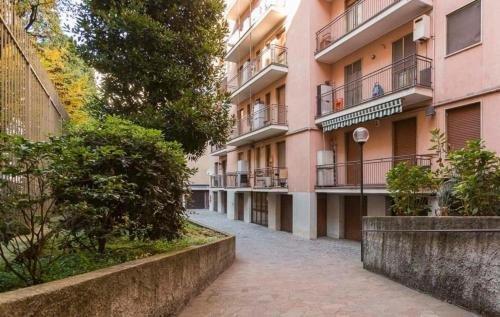 Sempione Halldis Apartments - фото 21