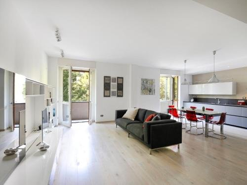 Sempione Halldis Apartments - фото 6