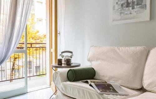 Sempione Halldis Apartments - фото 7