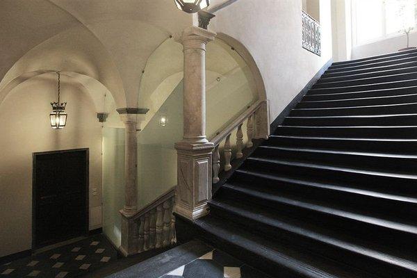 Palazzo Cambiaso - My Place - фото 14