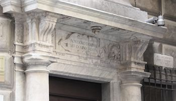 Palazzo Cambiaso - My Place - фото 23