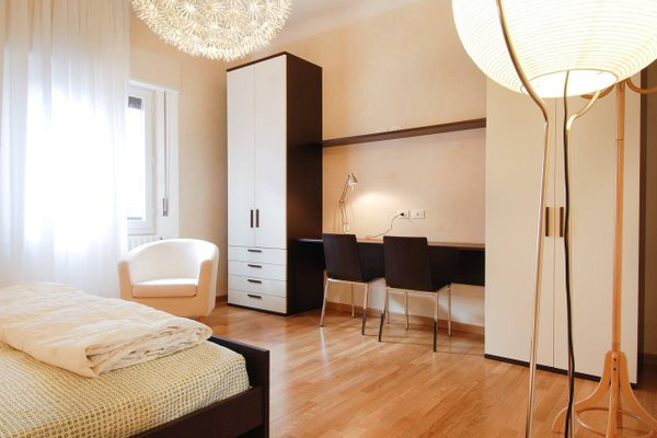 Marconi Halldis Apartments - фото 18