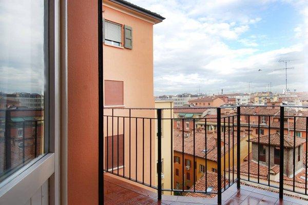Marconi Halldis Apartments - фото 23